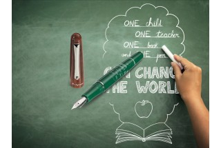 """Ручка учителя из серии """"Профессии"""""""