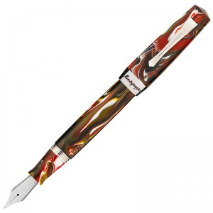 Перьевая ручка Montegrappa ELMO 02 Asiago S1.5