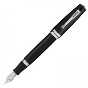Перьевая ручка Montegrappa ELMO 02 Black M