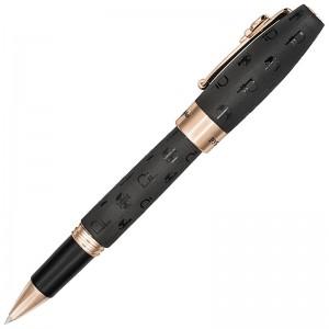 Ручка-роллер Montegrappa Fortuna Рубль Rose Gold
