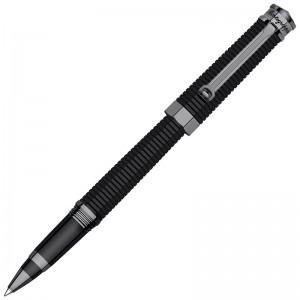 Ручка-роллер Montegrappa NeroUno Linea Ruthenium