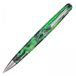 Шариковая ручка Montegrappa ELMO 01 Fantasy Blooms Black Star Calla Lily